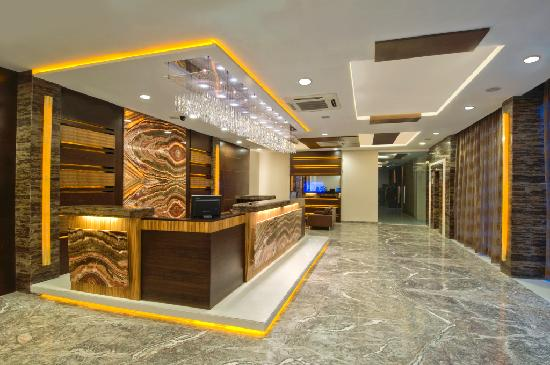 HOTEL TREATOTEL Ahmedabad