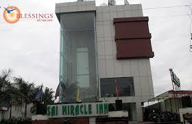 Sai Miracle Inn, Shirdi (Maharashtra, India)