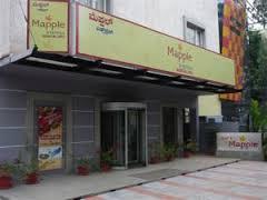 Mapple Express Delhi