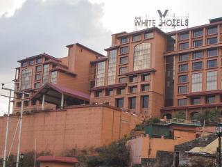 The White Hotel , Katra