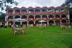 Himanshu Resort
