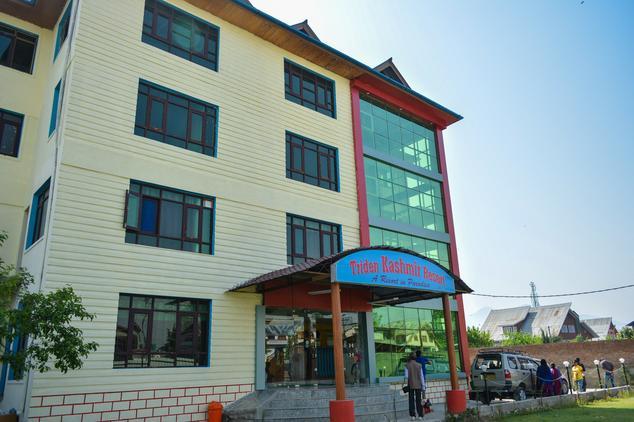 Triden Resorts