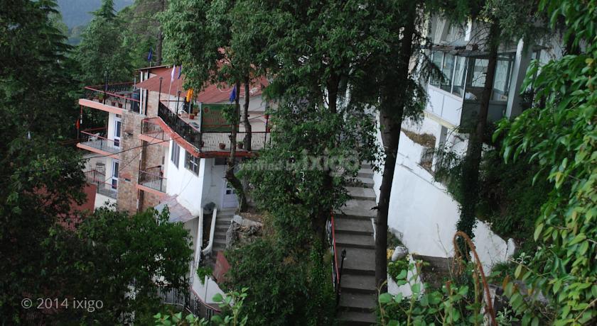 Ranjeet Sagar View