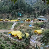 Offthecity-Camp Kyar