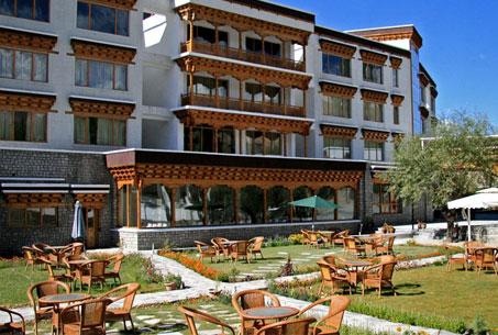 Hotel Grand Dragon – Leh Ladakh