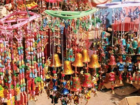 Jaipur Bazar
