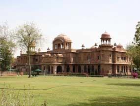 Lallgarh fort