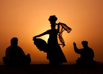 Jaisalmer cuture