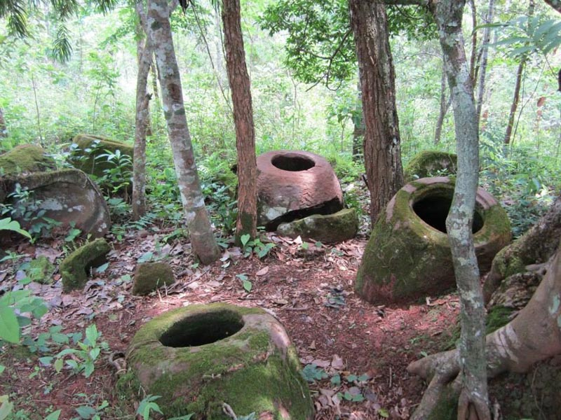 plain of jars site 52
