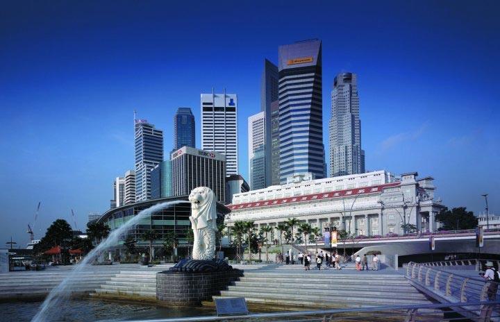 Singapore nights  4N 5D