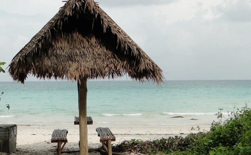 Kalapathar Beach