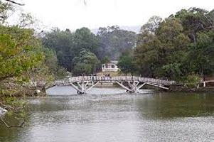 GUWAHATI-SHILLONG