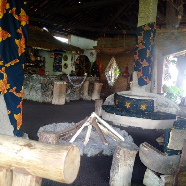 Inside Paladis Malahide