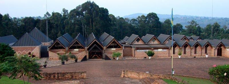 Rwanda Nationla Museums