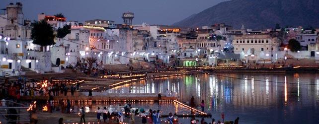 Ajmer-Pushkar